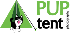 The Nature of Pet Photography Logo